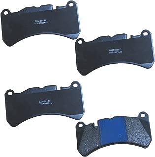 Bosch BP1001 QuietCast Brake Pad Set