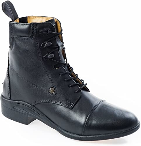 SUEDWIND Jodhpur bottesette OXFORD PRO ULTIMA RS, noir, femmes 40