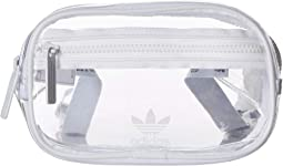 Originals Clear Waist Pack