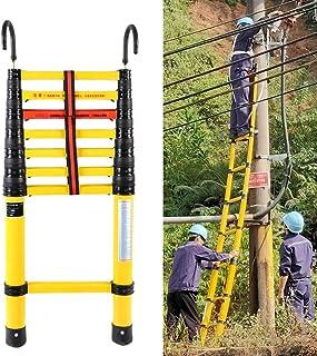 Amazon.es: escalera de fibra electricista