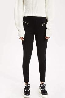 DeFacto Super Skinny Fit Chino Pantolon