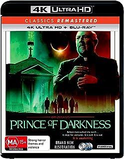 Prince Of Darkness (John Carpenter's) (Classics Remastered) (4K Ultra HD + Blu-ray)