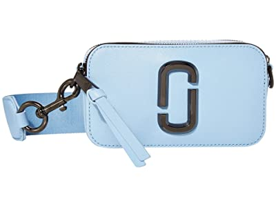 Marc Jacobs Snapshot DTM (Dreamy Blue) Handbags