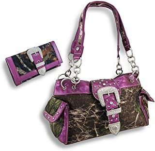 camo pocketbooks