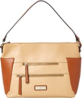 MJF Tote Bag For Women - Khaki