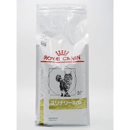 ロイヤルカナン キャットフード ユリナリー S/O 2kg