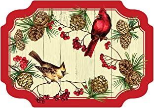 Hoffmaster 311152 Cardinal Placemat Disposable