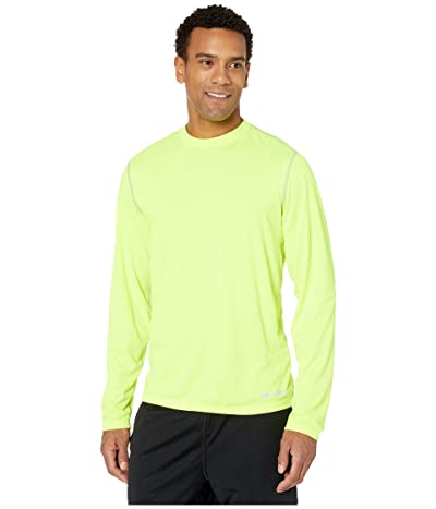 Timberland PRO Wicking Good Sport Long Sleeve T-Shirt (Pro Yellow) Men