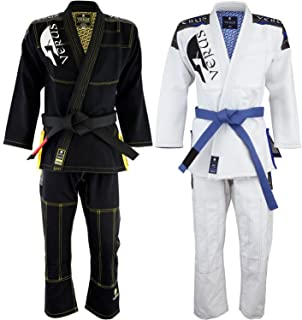 "Verus Ultra Strong Version ""Maximus"" BJJ JIU Jitsu Competition GI IBJJF Approved"