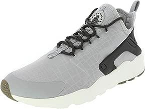 Nike Women's Air Huarache Run Ultra White/Black 819151-102