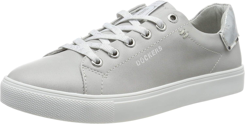 Dockers by Gerli Women's 44ma201-610210 Low-Top Sneakers