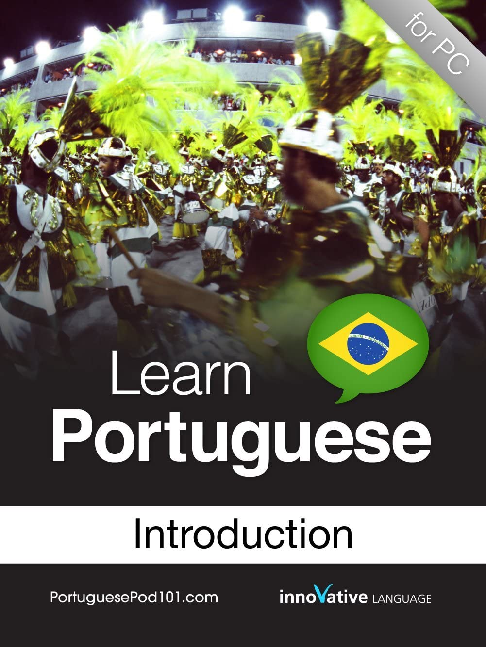 Learn Portuguese Selling rankings - Level 1: Audio Over item handling ☆ Course Download Introduction