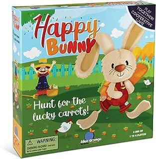 Blue Orange Happy Bunny Cooperative Kids Game