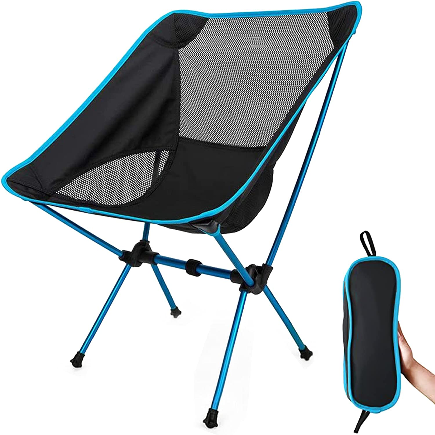 Camping Chairs Outdoor Online limited product Bargain sale Ultralight Portab Folding