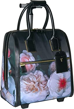 Ted Baker - Chelsea Print Travel Bag