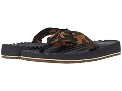 Freewaters Treeline (Brown Camo) Men