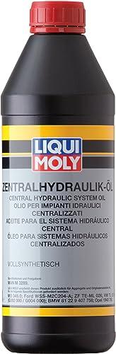 Liqui Moly 1127 Huile pour système hydraulique Central 1l, 1 L