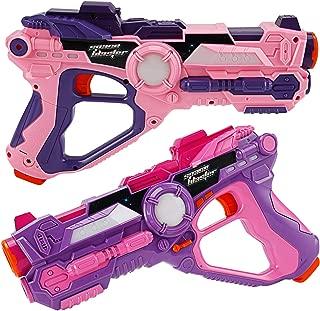Best pink toy gun Reviews