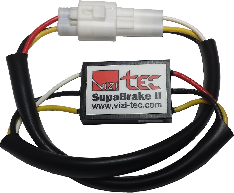cheap Vizi-Tec SupaBrake-II Brake Light Ranking TOP6 - Kawasaki ER-6F Modulator
