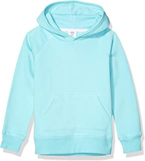 Amazon Essentials Girl's Pullover Hoodie Sweatshirt