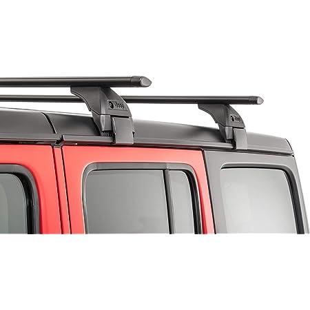 Rhino Automotive/© Aluminium Aero Roof Bars RW1346