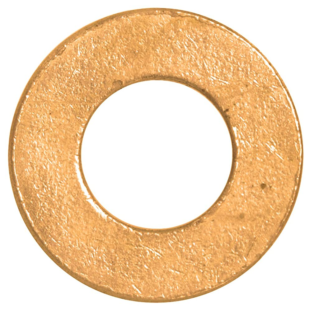The Hillman Group 280120 Number-24L Flat Washer, 50-Pack