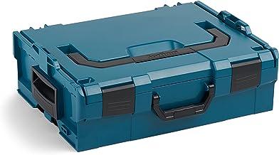 L-Boxx 136 van Bosch Sortimo | maat 2 | gereedschapskoffer uitbreidbaar | professionele gereedschapskist leeg kunststof | ...