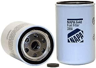 Napa Gold Fuel Filter 3358