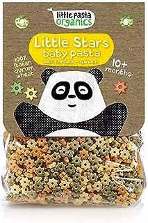 Little Pasta Organic Little Star Baby Pasta, 250g