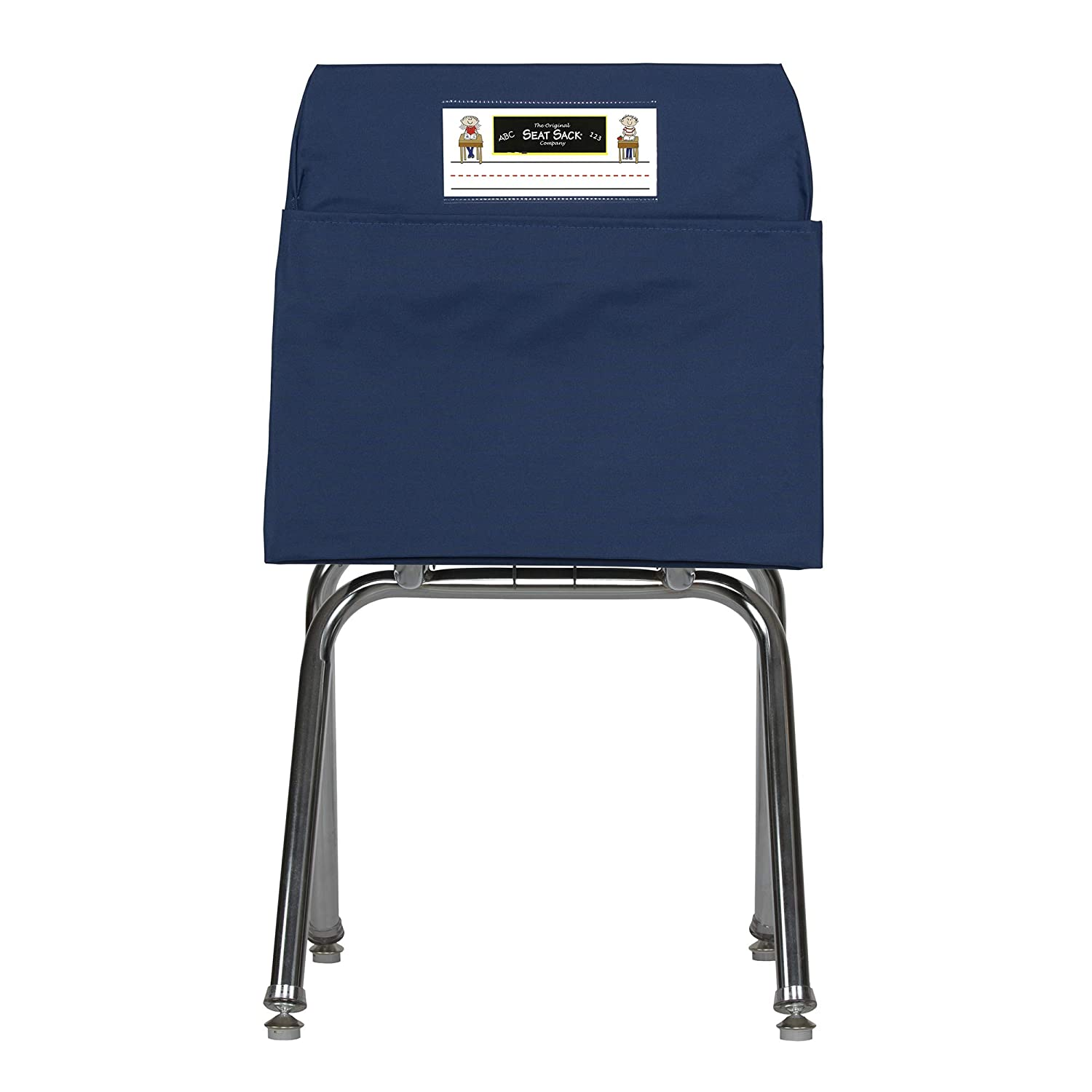 The Original Seat Sack SSK00112BL-A1 Company Chair Bag, Small, Blue : Office Products