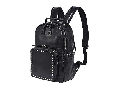 Old Trend Genuine Leather Soul Stud Backpack