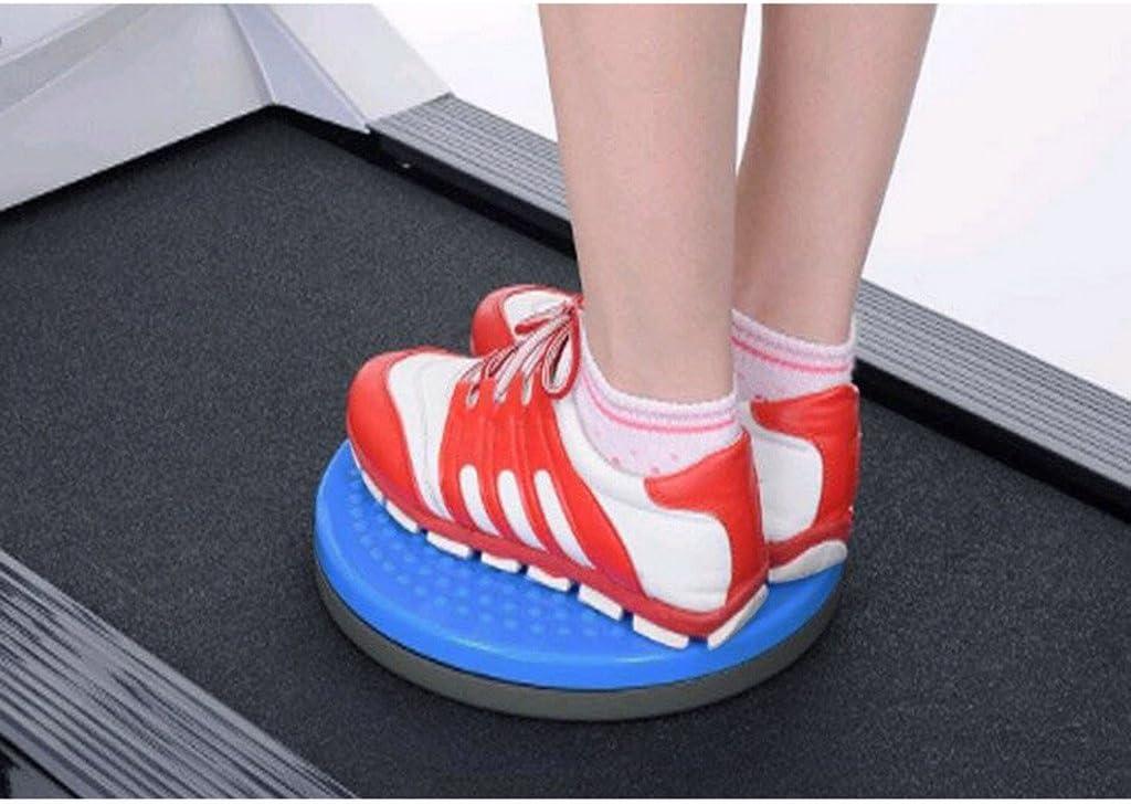 Rhegeneshop Tulsa Mall Body Brand Cheap Sale Venue Sculpture Foot Twister Massage Abdominal Figure