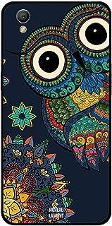 Oppo A37 Case Cover Floral Owl, Moreau Laurent Premium Phone Covers & Cases Design