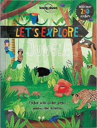 Let's Explore... Jungle
