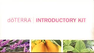 doTerra Essential Oils Introductory Kit (2 Pack)