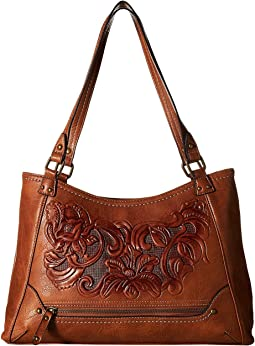 Botanica Flower Amhearst Tote