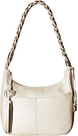 c2dff63902 Barbados Ziptop Hobo
