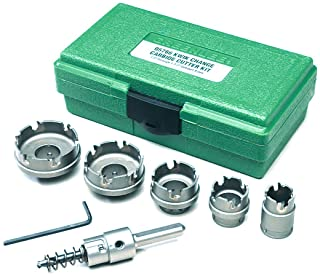 Best Greenlee - Carbide Cttr, Quick Chge, 6Pc, Hole Making (660) Review