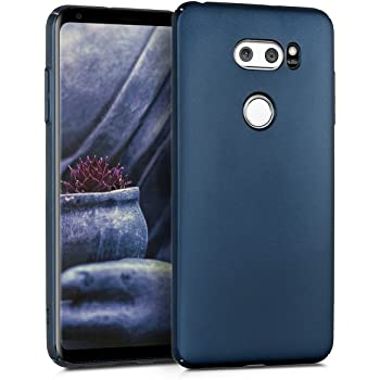 kwmobile Funda Compatible con LG V30 / V30S / V30+ / V30S+: Amazon ...
