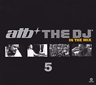 Best atb dj in the mix 5 Reviews