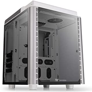 Thermaltake Level 20 Hat Snow Editiom E-ATX Full Tower PC Chassis Tempered Glass