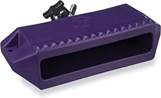 Latin Percussion Guiro Jam Block, Purple (LP1209)