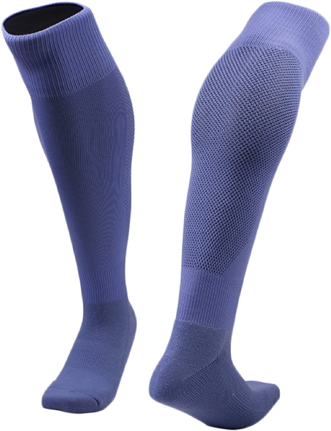 Lovely Annie Women's 1 Max 75% OFF Pair Knee High for Sports Baseball Socks Max 50% OFF