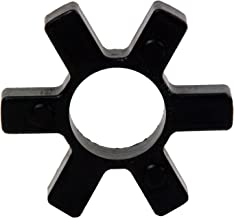Lovejoy 68514437880 L150 SOX Rubber Spider, Open Center, 1-1/4