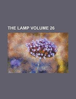 The Lamp Volume 26