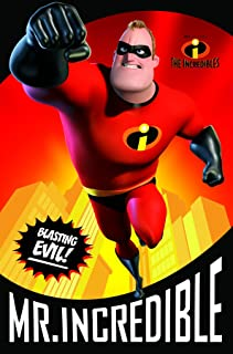 Trends International The Incredibles Mr. Incredible Wall Poster 22.375