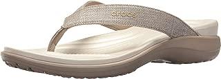 Women's Capri Shimmer Xband Sandal