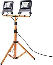 LEDVANCE Worklight armatuur LED: voor verdieping, WORKLIGHTS - TRIPOD / 100 W, 220…240 V, stralingshoek: 120, Koel wit, 40...