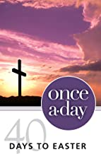 Best 40 days to easter devotional Reviews