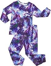 Ahegao Kids & Toddler Long Sleeve Pajamas Sets 3D Printed Soft Snug Fit Sleepwear for 2-9Y Girls